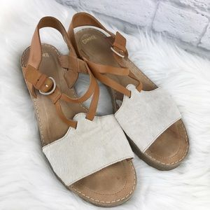 Camper Sandals ♥️Great condition